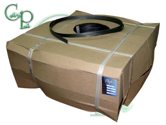 Foto: Fleje de polipropileno 1/2 manual caja
